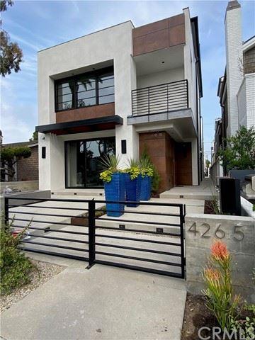 426 Marguerite Avenue #1\/2, Corona del Mar, CA 92625 - MLS#: OC21018763
