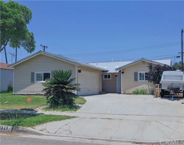 11425 205th Street, Lakewood, CA 90715 - MLS#: SW21149763