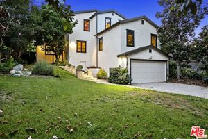 Photo of 4295 BAKMAN Avenue, Studio City, CA 91602 (MLS # 19483764)