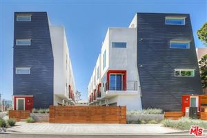 Photo of 11039 W Morrison Street #4, North Hollywood, CA 91601 (MLS # 19490764)