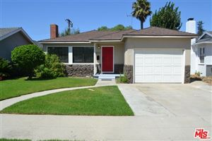 Photo of 12311 LUCILE Street, Culver City, CA 90230 (MLS # 19509764)