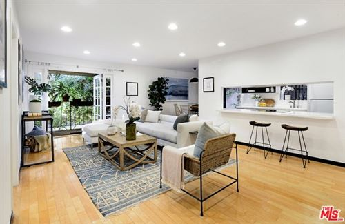 Photo of 1010 PALM Avenue #102, West Hollywood, CA 90069 (MLS # 19529764)
