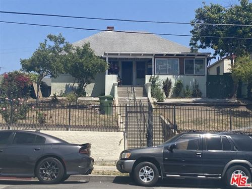 Photo of 230 S Union Avenue, Los Angeles, CA 90026 (MLS # 20596764)