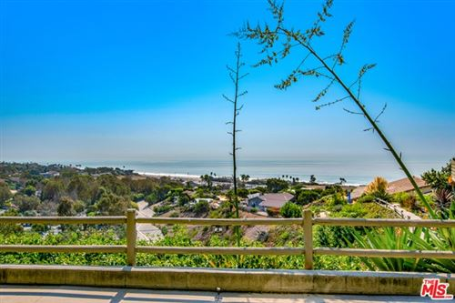 Photo of 6240 Tapia Drive #B, Malibu, CA 90265 (MLS # 20610764)