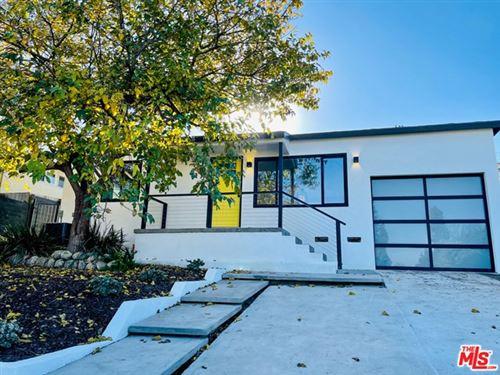 Photo of 4078 Newton Street, Torrance, CA 90505 (MLS # 21681764)