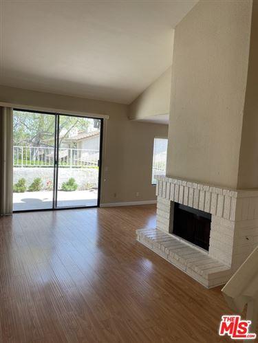 Photo of 1014 Creekside Drive #201, Fullerton, CA 92833 (MLS # 21711764)