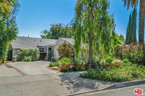 Photo of 14616 Hesby Street, Sherman Oaks, CA 91403 (MLS # 21714764)