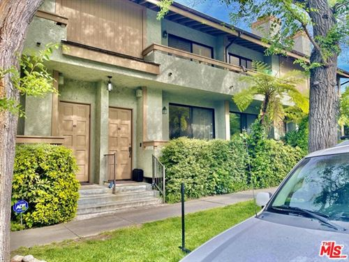 Photo of 4260 Cedros Avenue #D, Sherman Oaks, CA 91403 (MLS # 21727764)