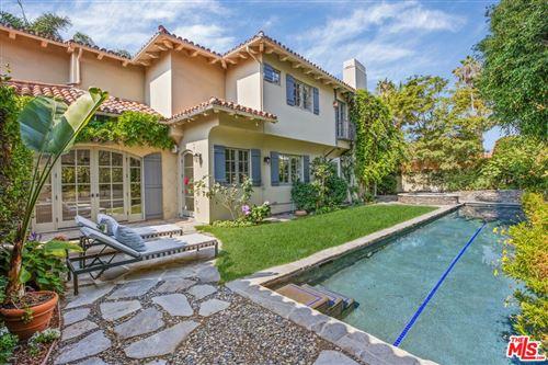Photo of 515 4th Street, Santa Monica, CA 90402 (MLS # 21786764)