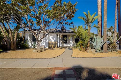 Photo of 107 S Seaward Avenue, Ventura, CA 93003 (MLS # 21796764)