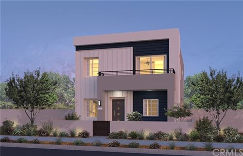 Photo of 205 Sawbuck, Irvine, CA 92618 (MLS # IV21080764)