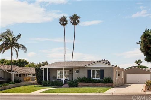 Photo of 565 Seaward Road, Corona del Mar, CA 92625 (MLS # NP20192764)