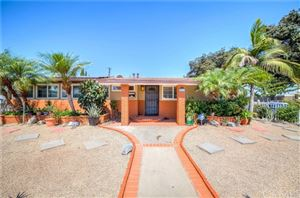 Photo of 501 W Gage Avenue, Fullerton, CA 92832 (MLS # PW19209764)
