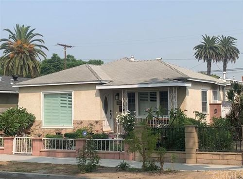 Photo of 2774 Delta Avenue, Long Beach, CA 90810 (MLS # PW20189764)