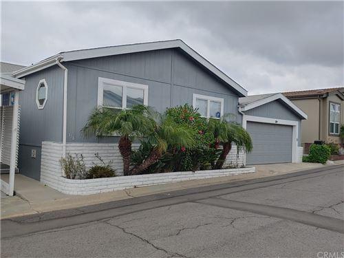 Photo of 23301 Ridge Route Drive #118, Laguna Hills, CA 92653 (MLS # PW21223764)
