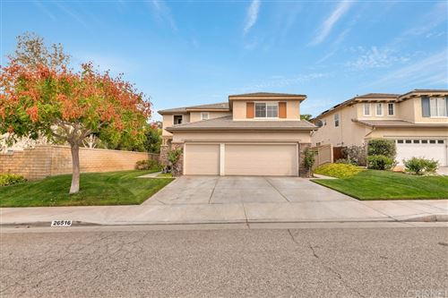 Photo of 26516 Starling Court, Canyon Country, CA 91387 (MLS # SR21211764)