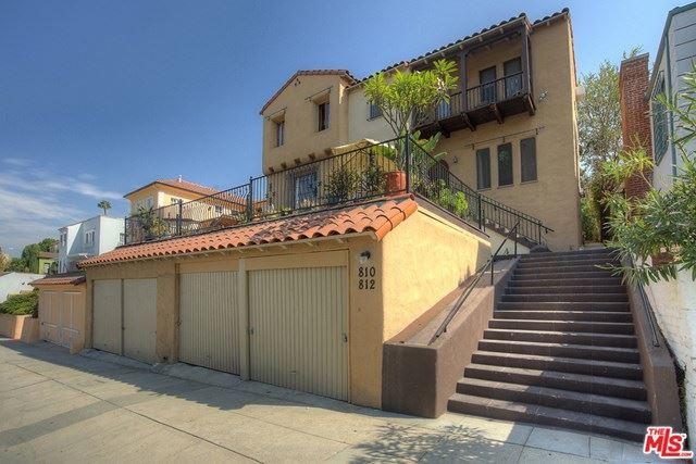 Photo of 810 Parkman Avenue, Los Angeles, CA 90026 (MLS # 20645764)