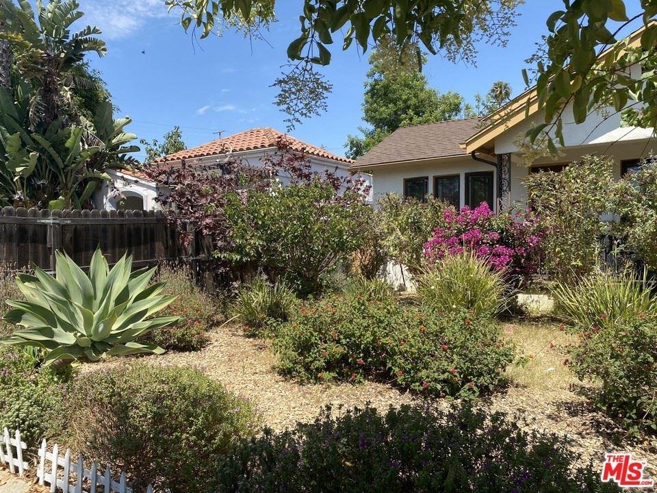 3810 N 3Rd Avenue, Los Angeles, CA 90008 - MLS#: 21767764