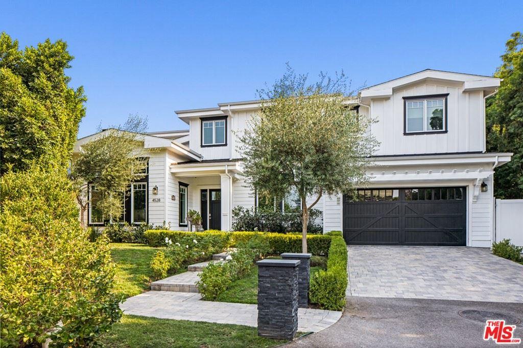 4528 Gaviota Court, Encino, CA 91436 - MLS#: 21778764