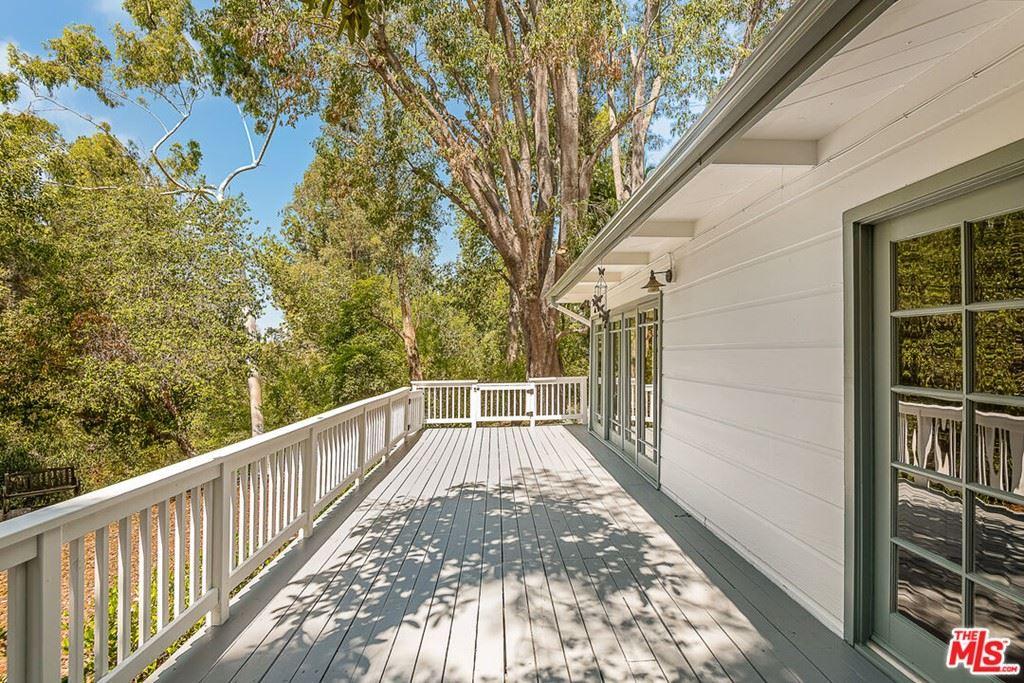 Photo of 3611 Buena Park Drive, Studio City, CA 91604 (MLS # 21782764)