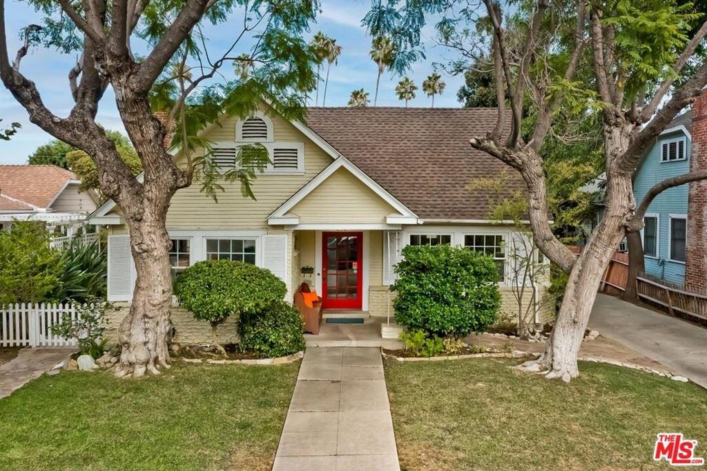 830 N Melrose Hill, Los Angeles, CA 90029 - MLS#: 21783764