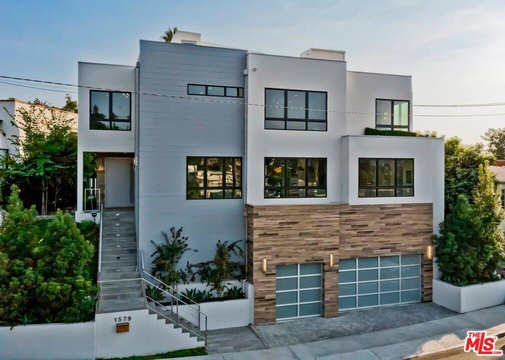 1579 Murray Circle, Los Angeles, CA 90026 - MLS#: 21790764