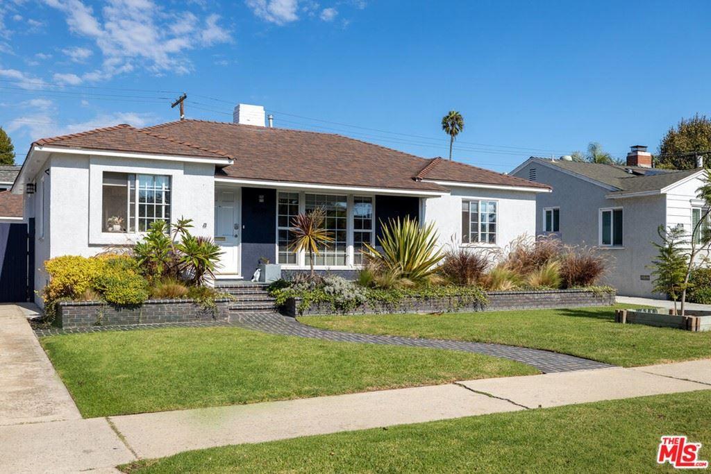 8034 Altavan Avenue, Los Angeles, CA 90045 - MLS#: 21792764