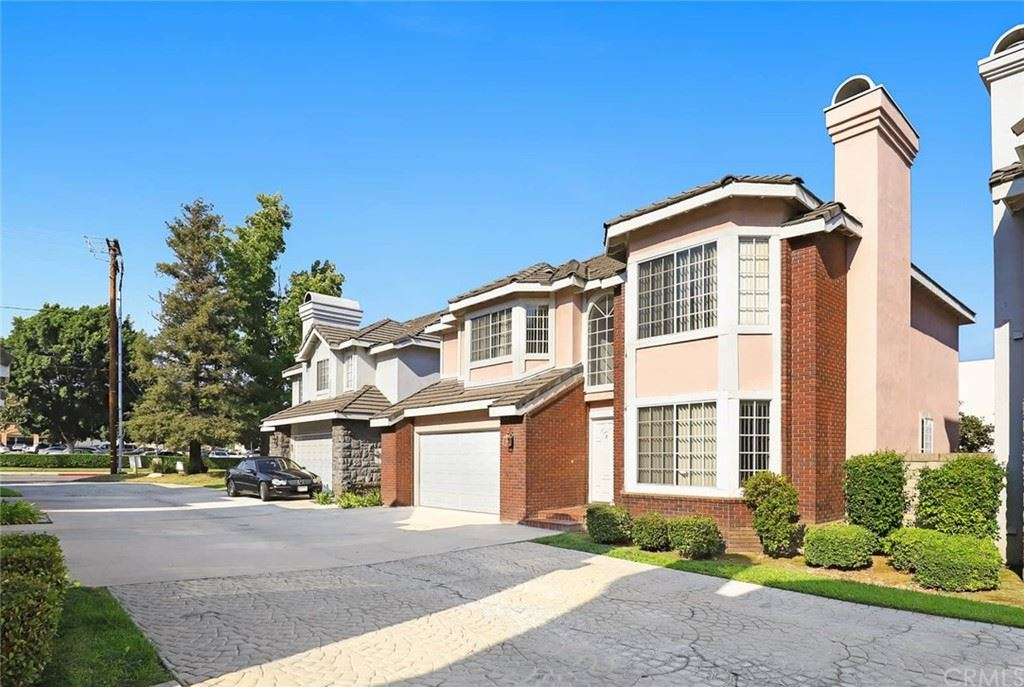 Photo of 748 W Naomi Avenue #B, Arcadia, CA 91007 (MLS # AR21209764)