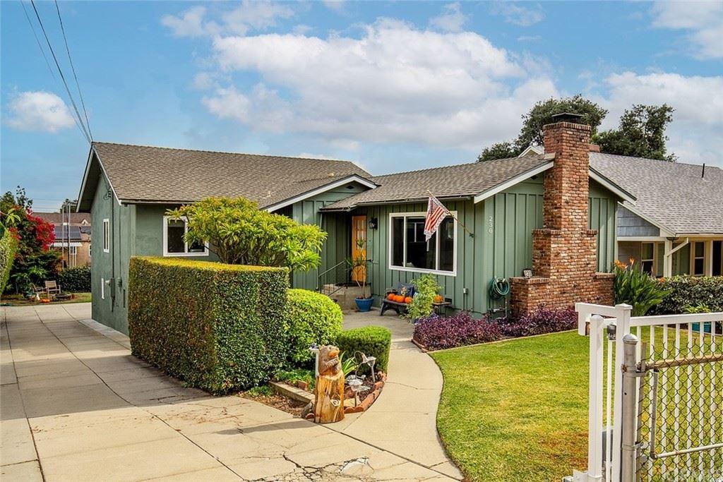230 Grand Avenue, Monrovia, CA 91016 - MLS#: AR21233764