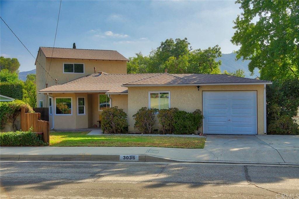 Photo of 3036 Prospect Avenue, La Crescenta, CA 91214 (MLS # BB21198764)