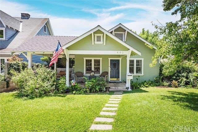 440 Linwood Avenue, Monrovia, CA 91016 - #: DW20129764