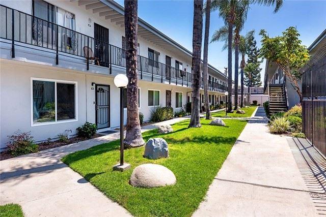 5500 Ackerfield Avenue #410, Long Beach, CA 90805 - MLS#: DW21106764