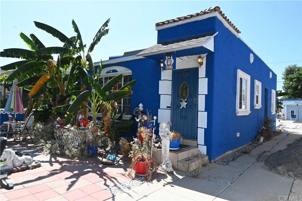 9313 San Luis Avenue, South Gate, CA 90280 - MLS#: DW21203764