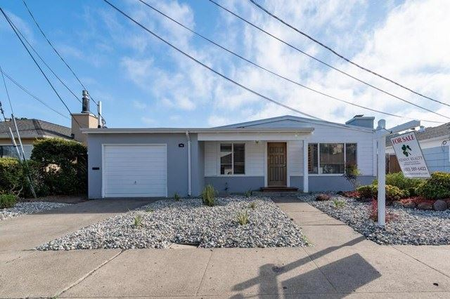 105 Adrian Avenue, South San Francisco, CA 94080 - #: ML81818764
