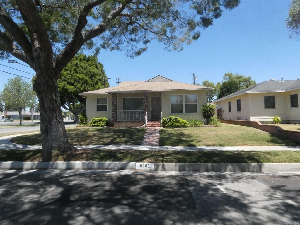5903 Fairman Street, Lakewood, CA 90713 - MLS#: NDP2106764