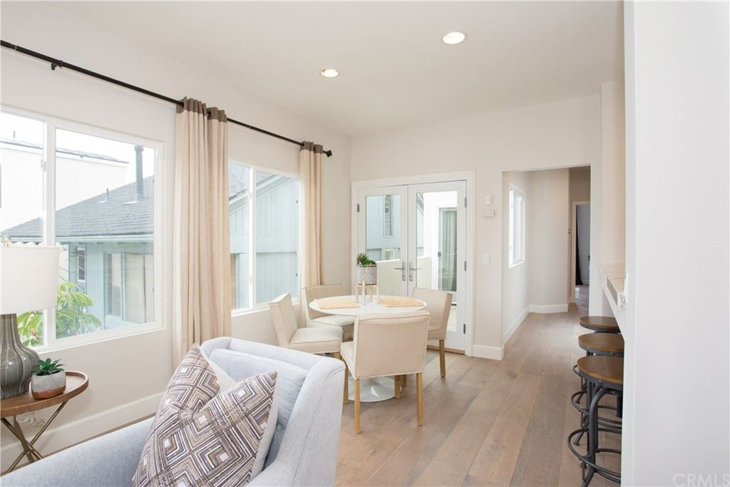 Photo of 617 .5 Orchid Avenue #2, Corona del Mar, CA 92625 (MLS # NP21098764)