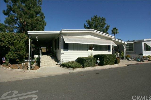 24001 Muirlands Boulevard #54, Lake Forest, CA 92630 - MLS#: OC21014764