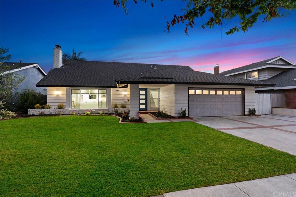 2857 Boa Vista Drive, Costa Mesa, CA 92626 - MLS#: OC21153764