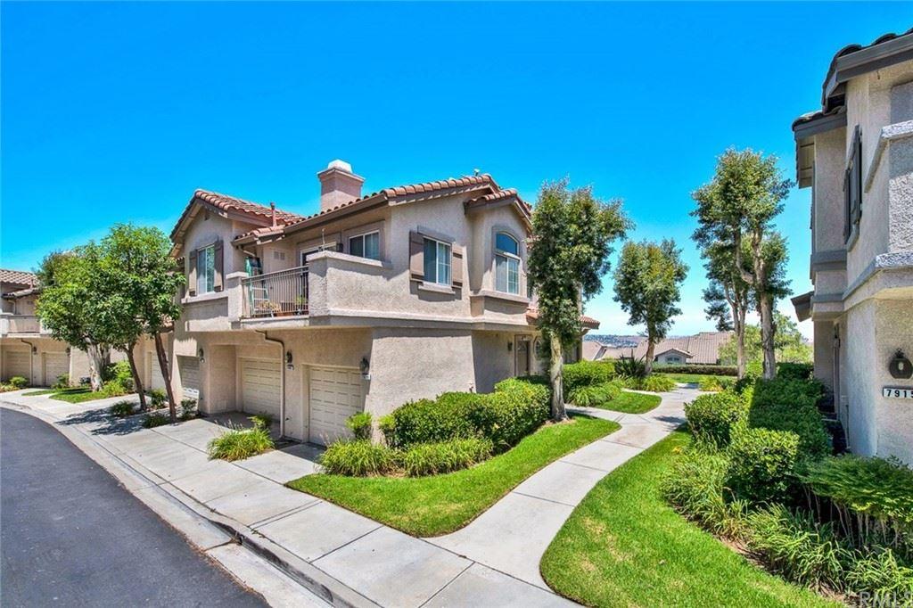 Photo of 7909 E Quinn Drive, Anaheim Hills, CA 92808 (MLS # PW21155764)