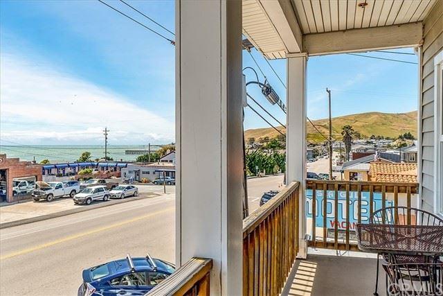 Photo of 71 S Ocean Avenue, Cayucos, CA 93430 (MLS # SC21120764)