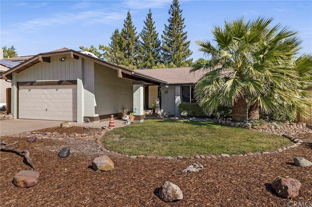 11 Tilden Lane, Chico, CA 95928 - MLS#: SN21228764
