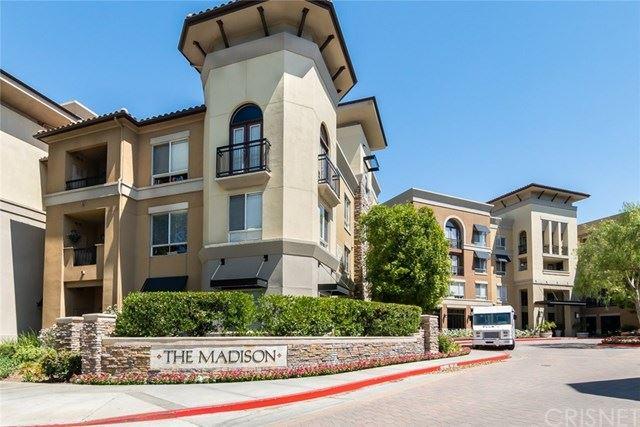 Photo for 24535 Town Center Drive #6201, Valencia, CA 91355 (MLS # SR20179764)