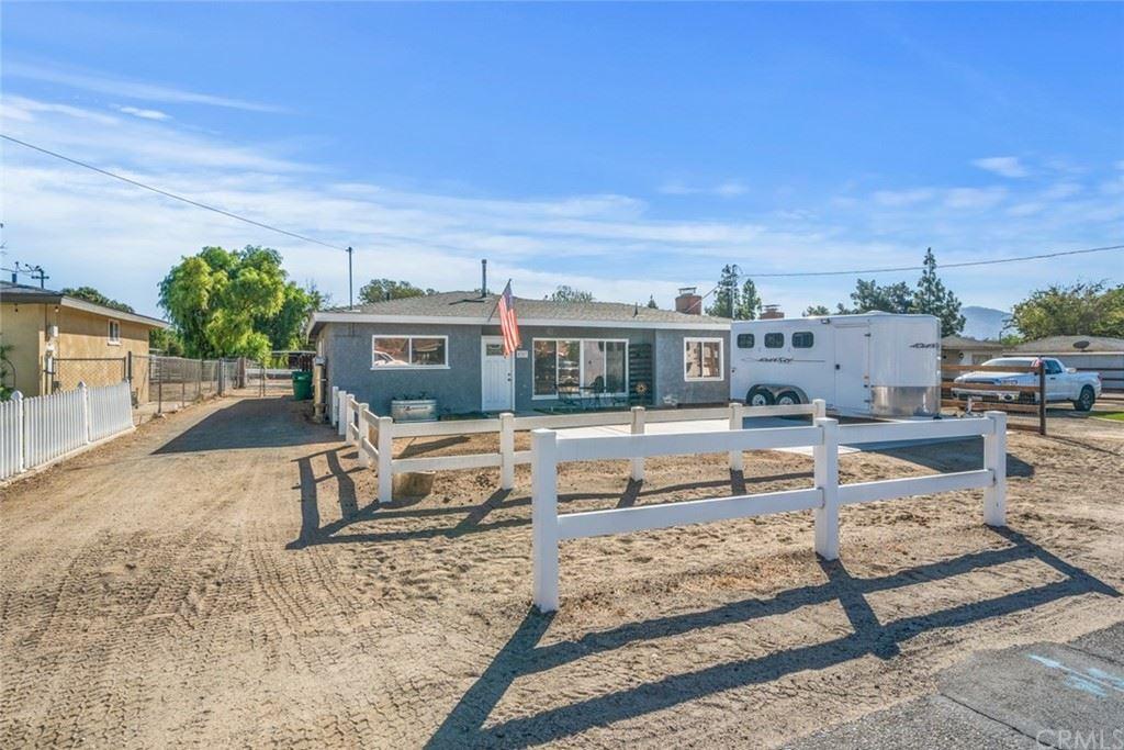 4353 Valley View Avenue, Norco, CA 92860 - MLS#: TR21226764