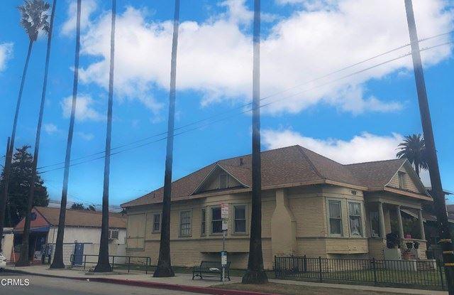 345 W 1st Street, Oxnard, CA 93030 - #: V1-1764
