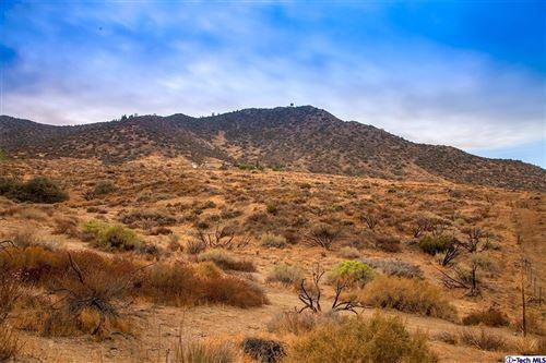 Photo of 0 E Juniper Ridge Lane, Acton, CA 93550 (MLS # 320007765)