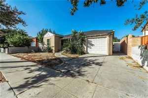 Photo of 10455 Chandler Boulevard, North Hollywood, CA 91601 (MLS # IN19246765)