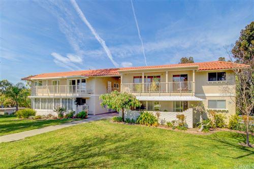 Photo of 781 Via Los Altos #N, Laguna Woods, CA 92637 (MLS # OC21178765)