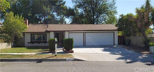 Photo of 841 Greenbriar Avenue, Simi Valley, CA 93065 (MLS # PI21137765)