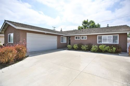 Photo of 10572 Morning Glory Circle, Fountain Valley, CA 92708 (MLS # PW20200765)