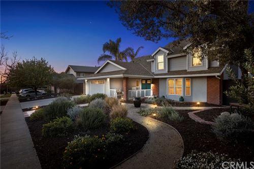 Photo of 19521 Shadow Hill Drive, Yorba Linda, CA 92886 (MLS # PW21040765)
